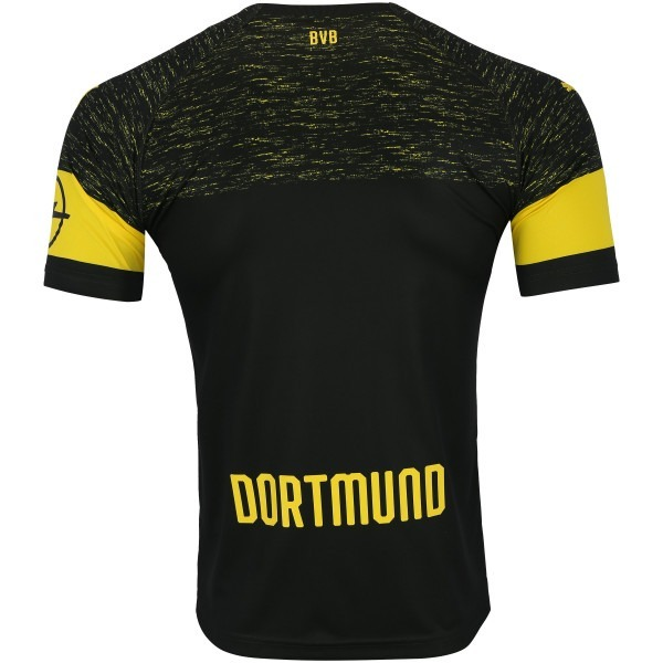 Camisa Borussia Dortmund 18 19 S n° Oficial Torcedor Puma - R  139 ... 7c1667e71ea80