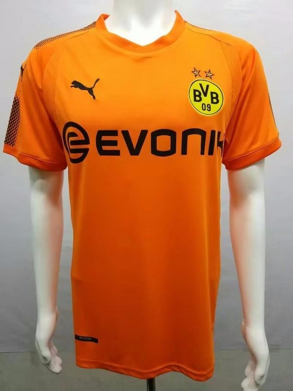 Camisa Borussia Dortmund Goleiro Away 2017 18 Personalizamos - R  77 ... f14b77421b9a2