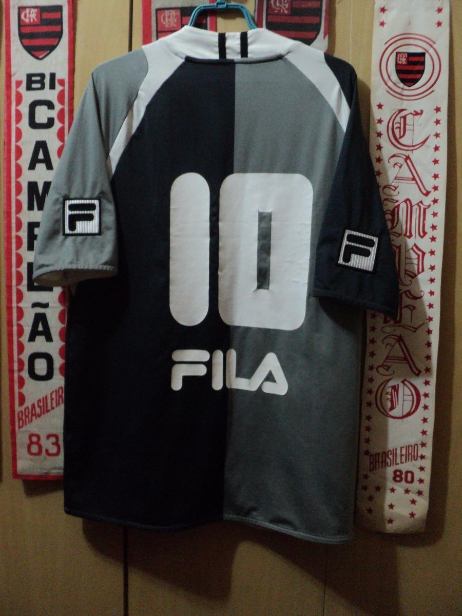 45270b0f514cd Camisa Botafogo ( Fila   Sou Botafogo ) - R  121