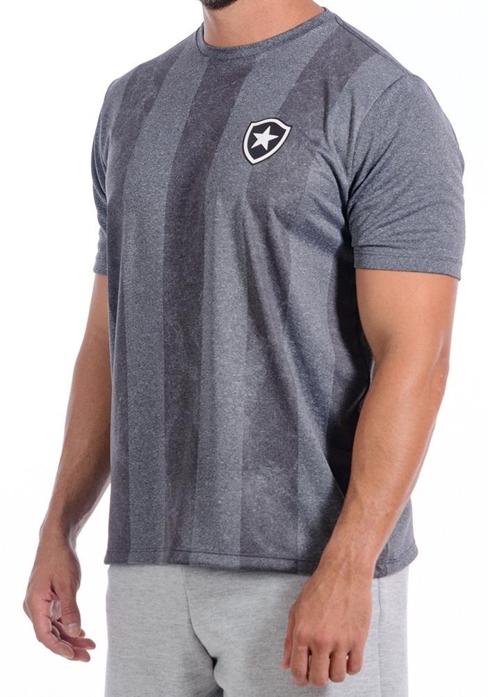 e8b3bb622 camisa botafogo braziline masculina soblit t shirt original. Carregando  zoom.