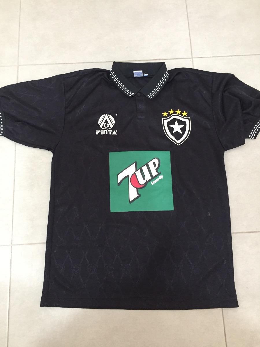 c8ddce4d86 Camisa Botafogo Ed. Especial 95 96 Num. 7 Tulio - R  250