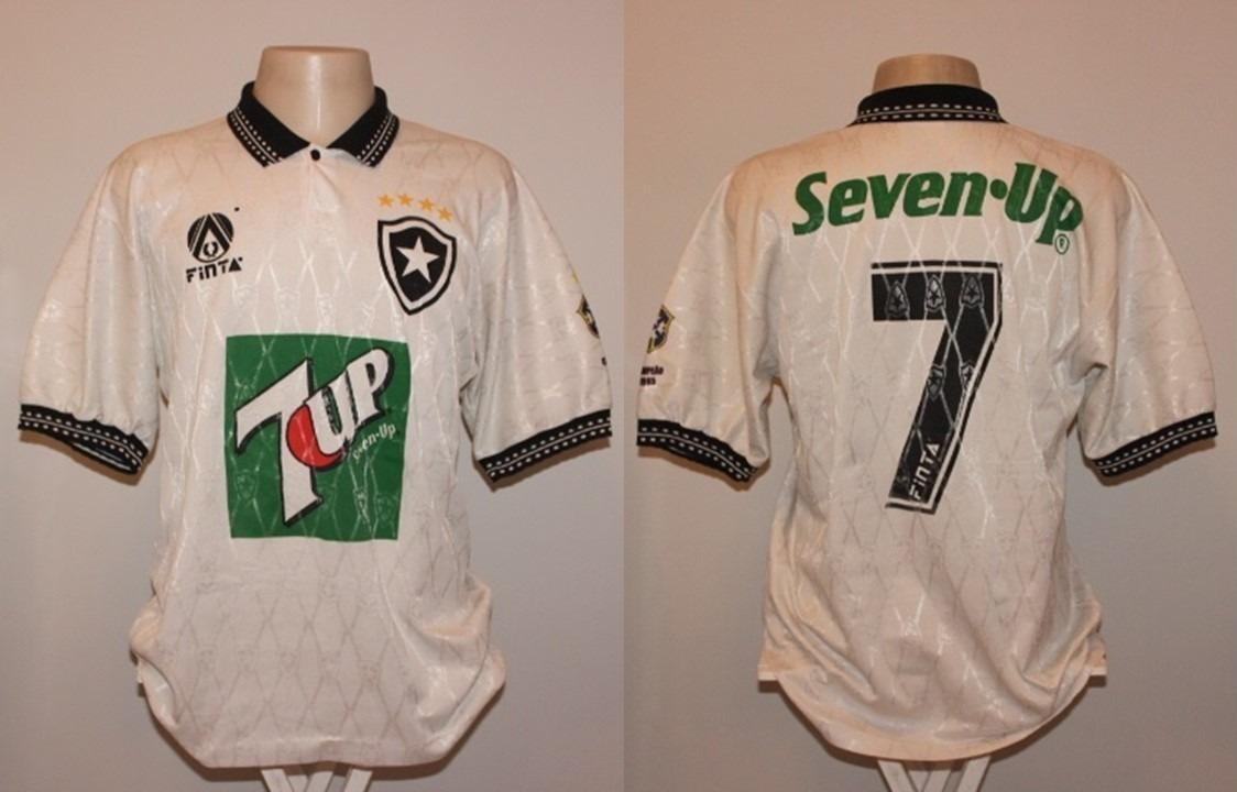 a4053045f7b96 Características. Marca Finta  Time Botafogo  Tipo de time Camisas ...