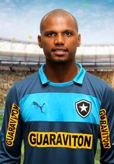 Camisa Botafogo Goleiro Azul Jogo 1 Jefferson Gg - R  500 116ea7ae97176