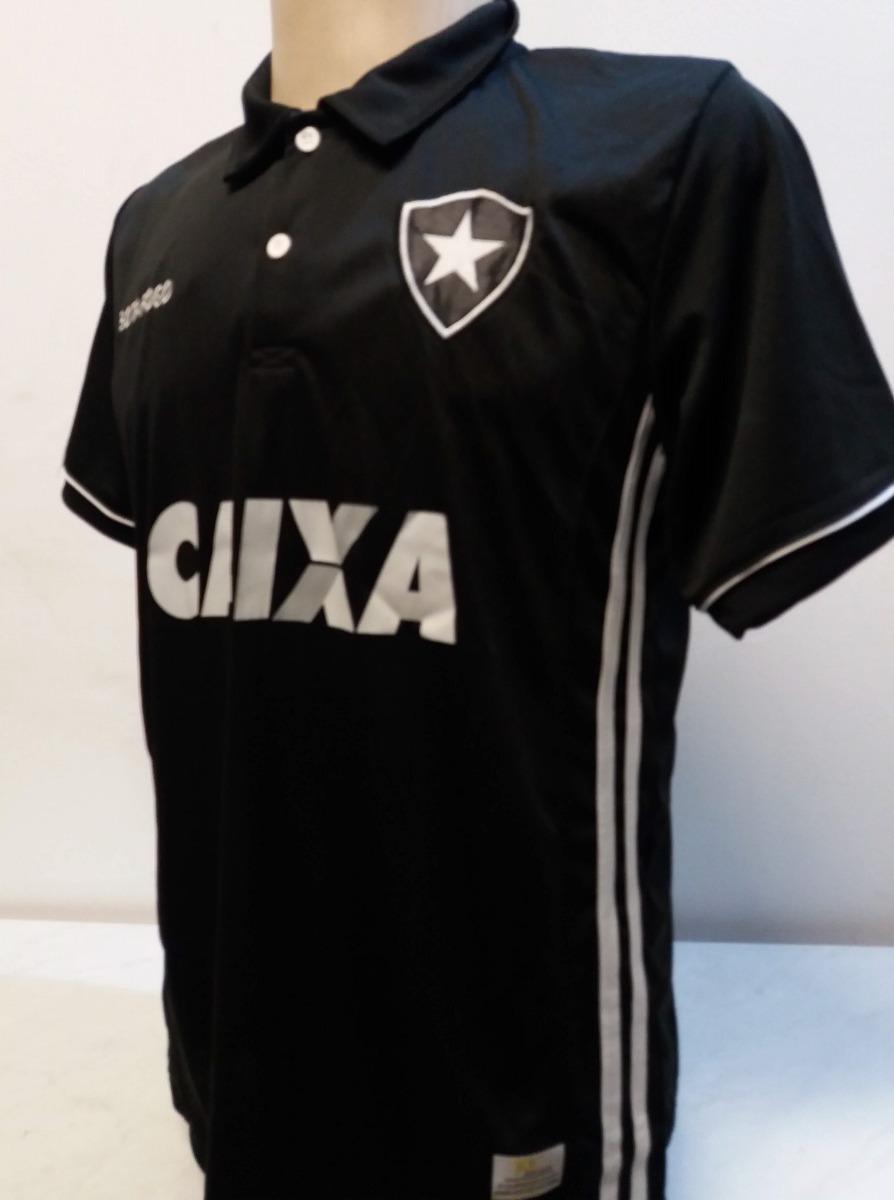 825d9e70d6494 Camisa Botafogo Listrada 2018 Promoção - R  65