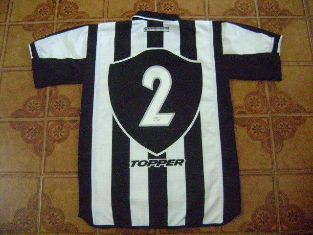 1642faceb2d82 Camisa Botafogo Listrada Jogo Numero 2 Tamanho G - R  250