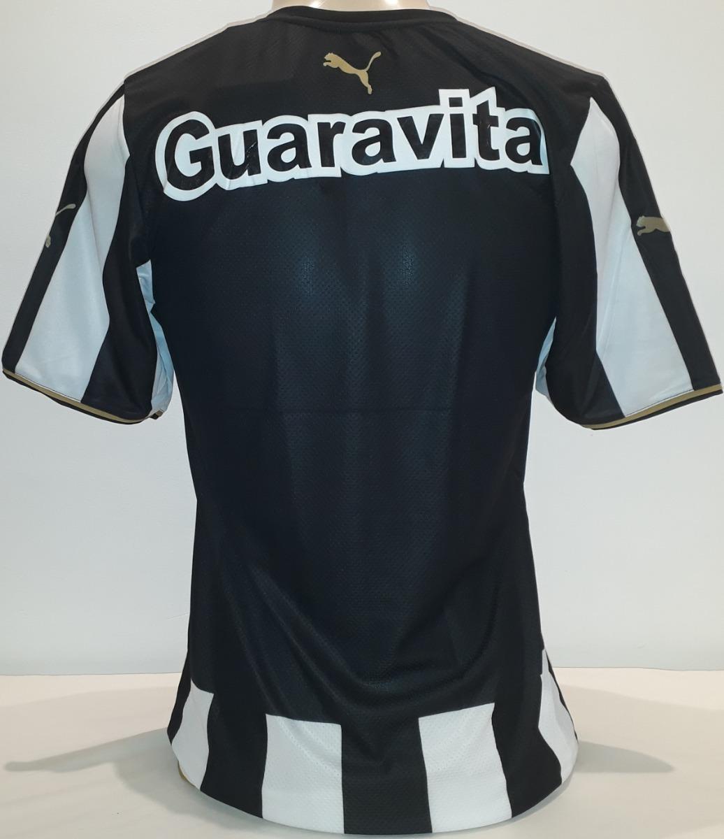 03695c4da Camisa Botafogo Nova Original Puma 2014 - P9 - R  149
