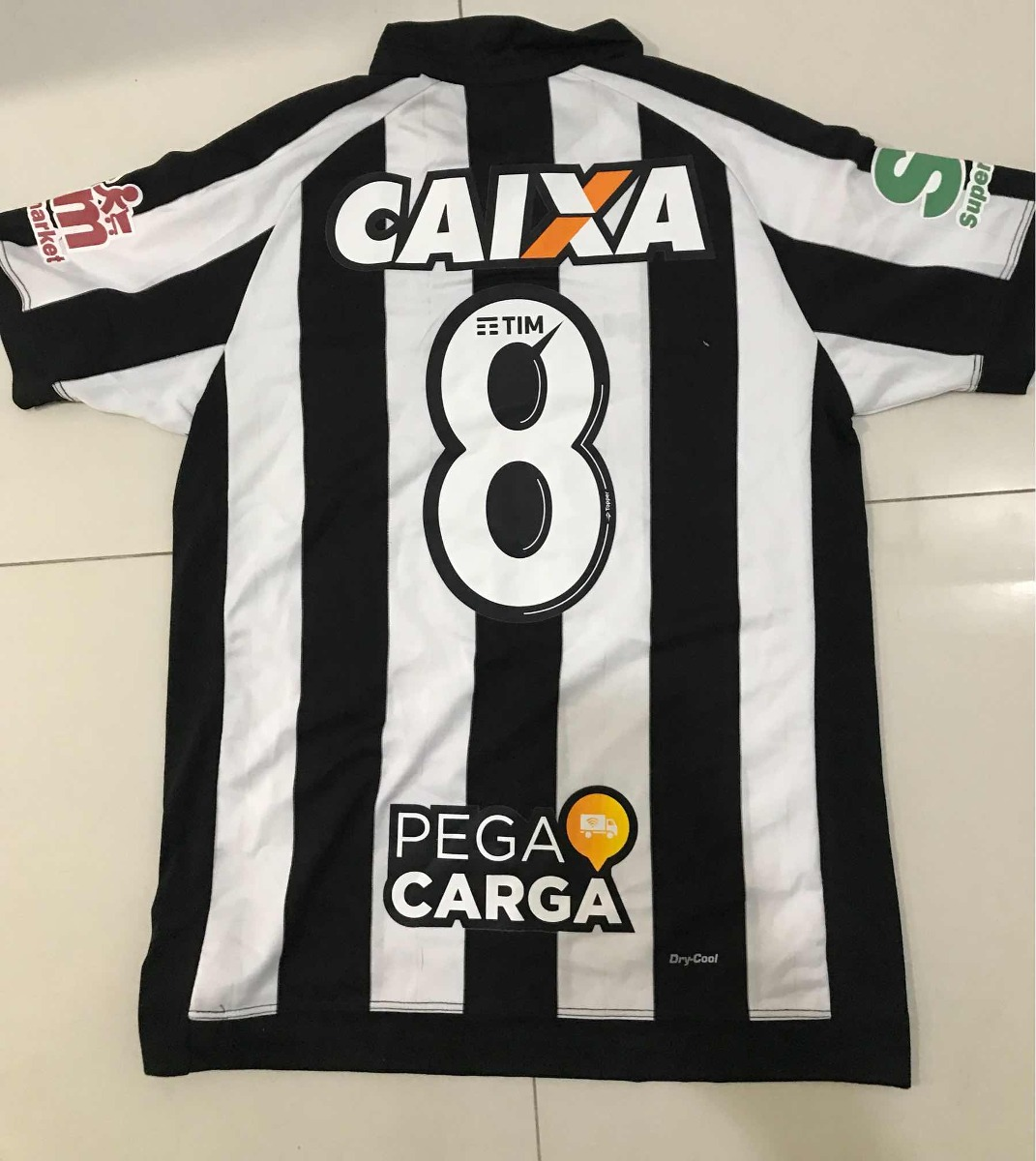 db41d23b81 Camisa Botafogo