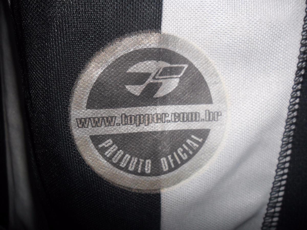 886c45f9a7 camisa botafogo ( patrocinio topper ). Carregando zoom.
