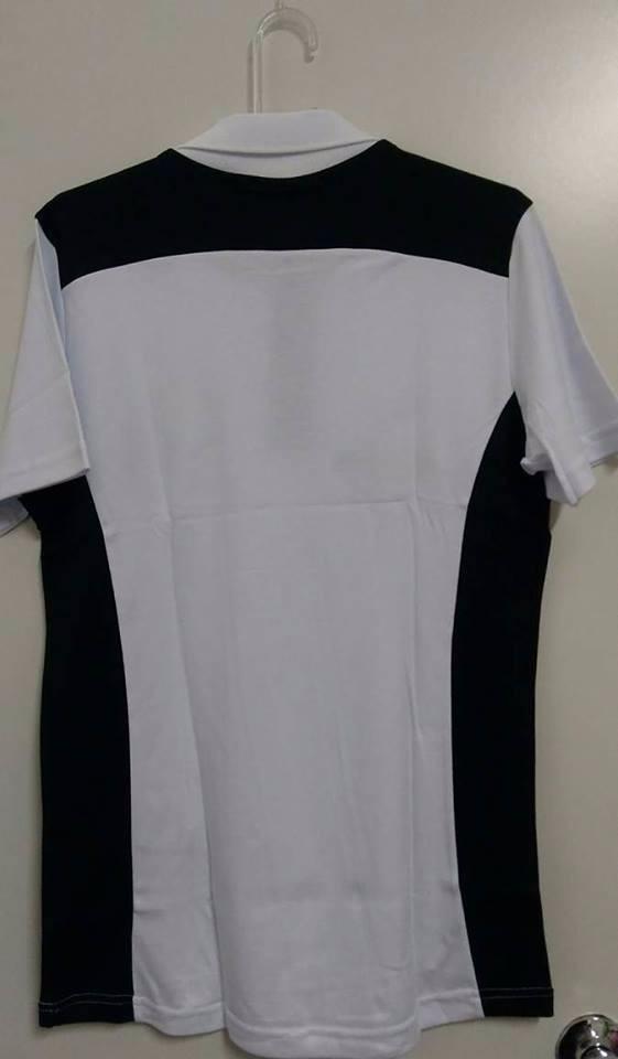 camisa botafogo puma polo viagem oficial nova 2013 2014. Carregando zoom. 3530918d457b0