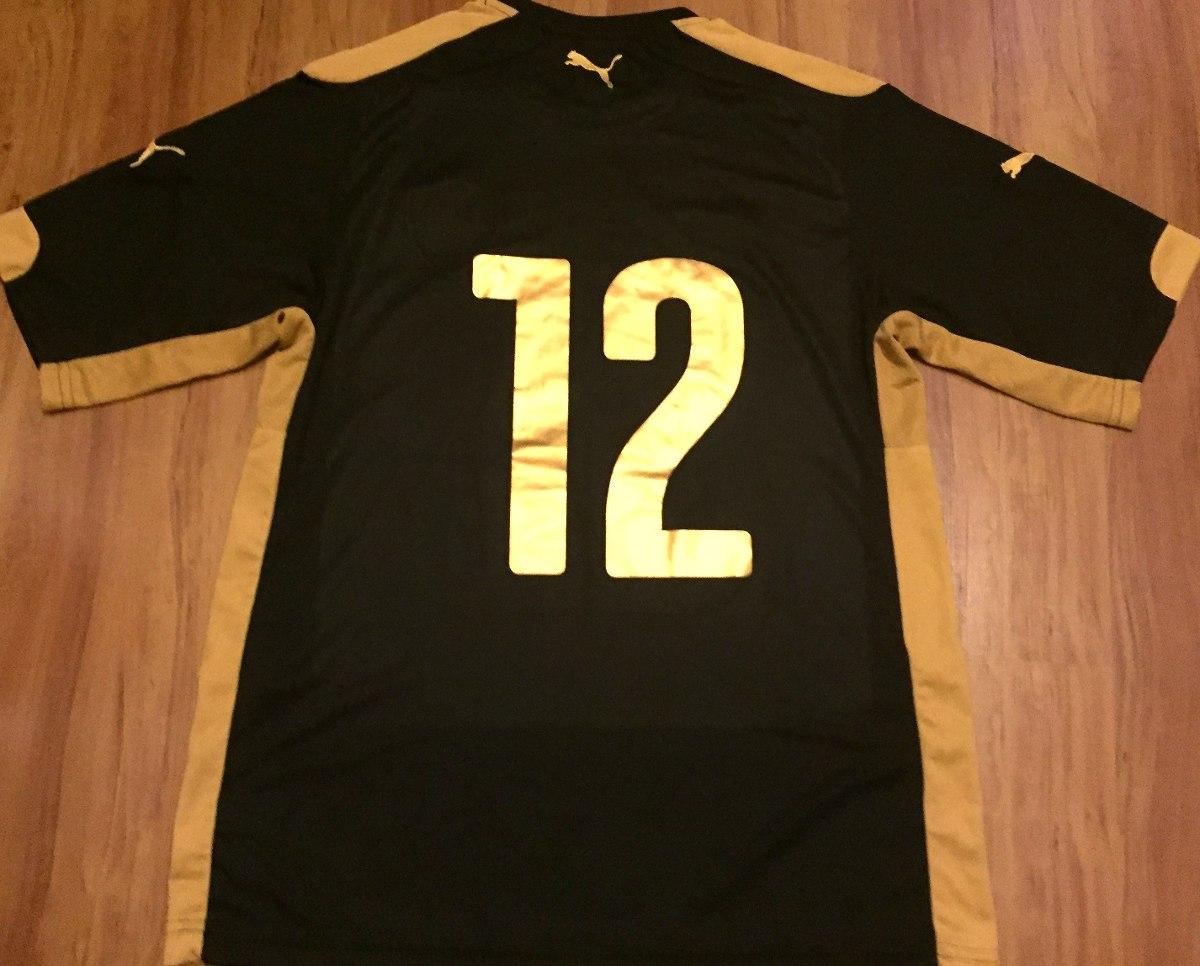 camisa botafogo rj usada em jogo 2014 goleiro. Carregando zoom. 6c6418c1ac347