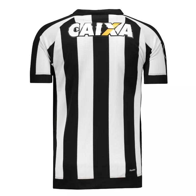8e5fb6c19d camisa botafogo tamanho 5 g topper oficial 2017 2018 c  nota. Carregando  zoom.