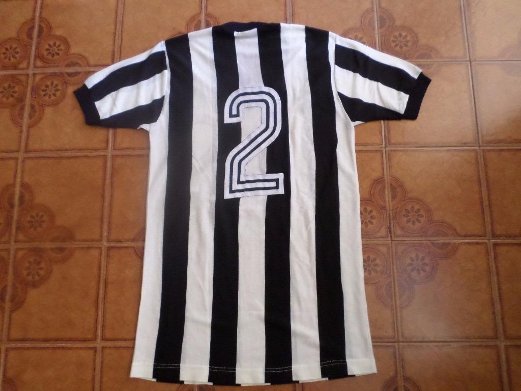 camisa botafogo usada jogo década 80 numero 2 g. Carregando zoom. 7eb193e2b5754