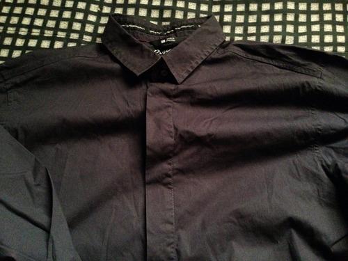 camisa bowie by keanan duffty mediana