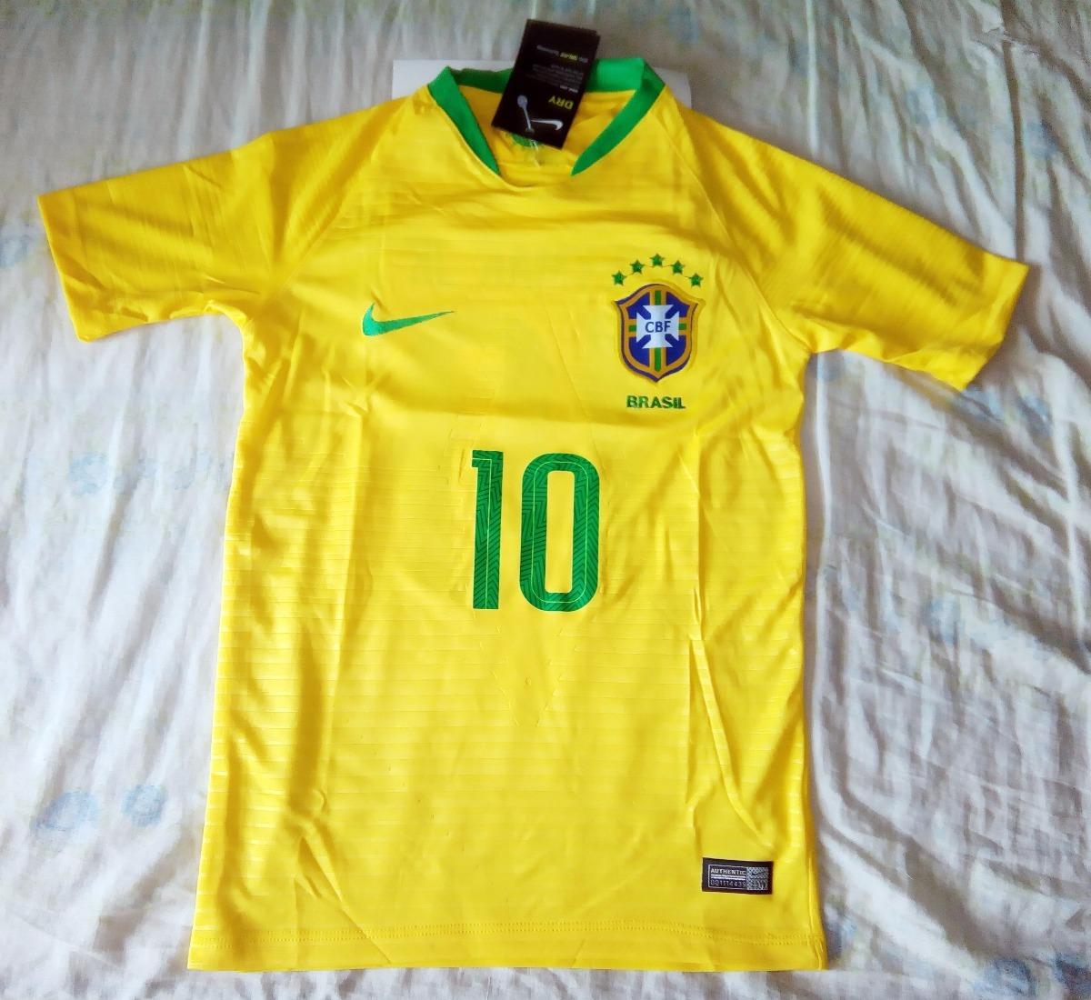 be8d438b716 camisa brasil 2018 - 2019 feminina supporter torcedor. Carregando zoom.