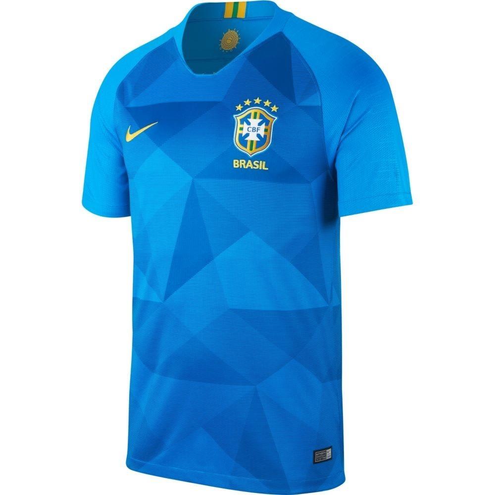 d5b716343f camisa brasil 2018 copa neymar seleção azul pronta entrega. Carregando zoom.
