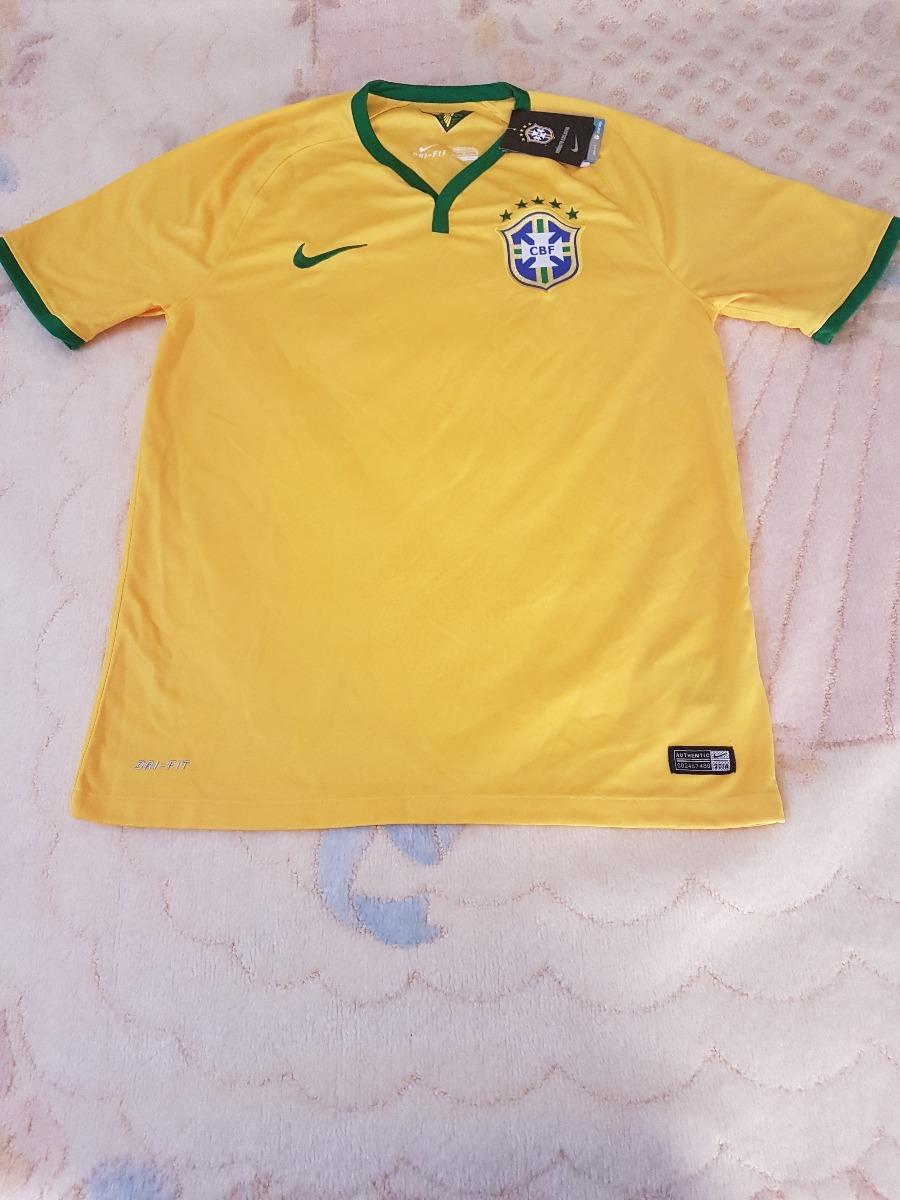 53123e5ad1 Camisa Brasil Cbf - Nike