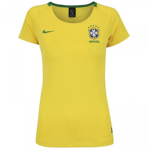 camisa brasil feminina seleção