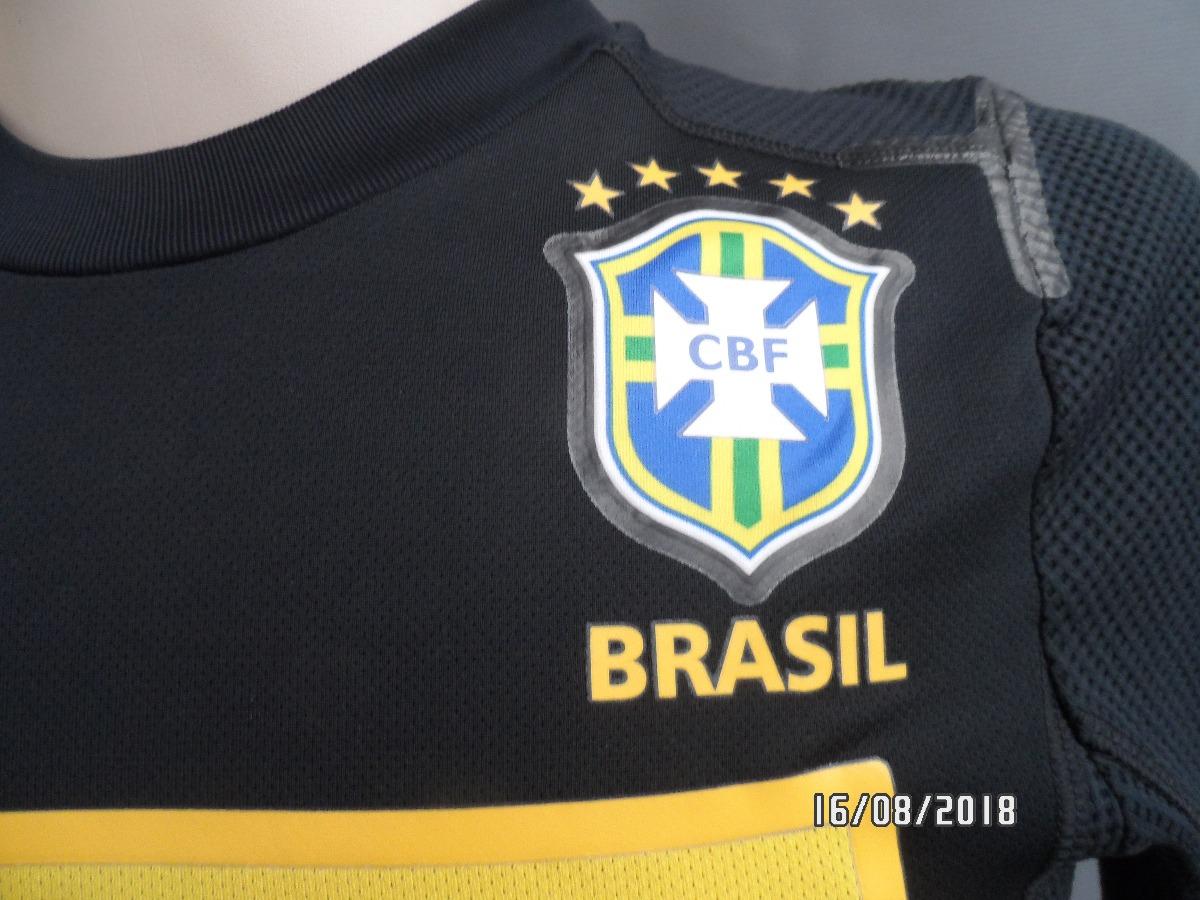 e14b2c91c9 camisa brasil goleiro 2011. Carregando zoom.