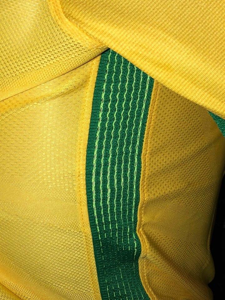 camisa brasil modelo olimpíadas 2016  10 neymar jr. Carregando zoom. 3bc5f549f9790