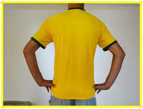 camisa brasil nike copa 2014 oficial nova
