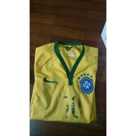 Camisa Brasil Oficial 2014