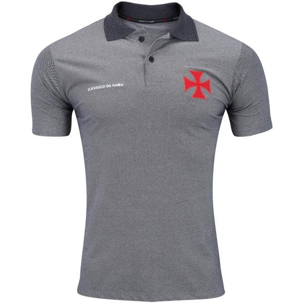 Camisa Braziline Masculina Polo Vasco Form Adt - R  139 a346b75942f37