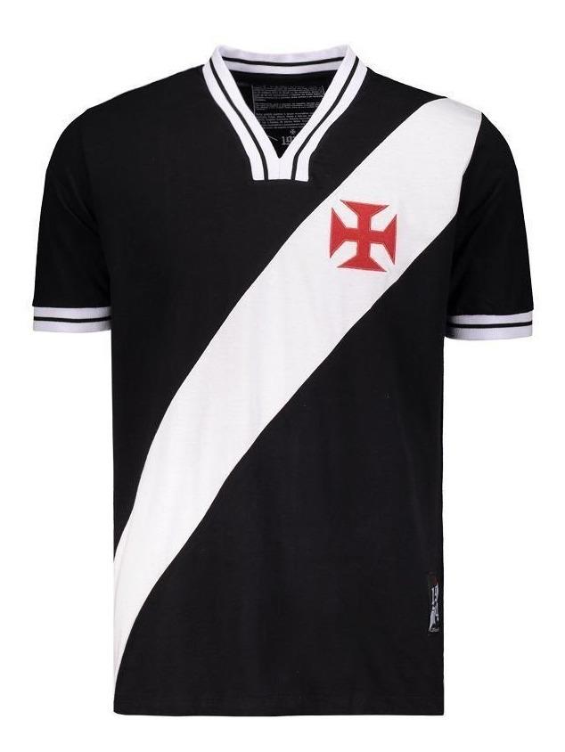 260aae66fa290 camisa braziline vasco 74 retro adt masculino original + nf. Carregando  zoom.