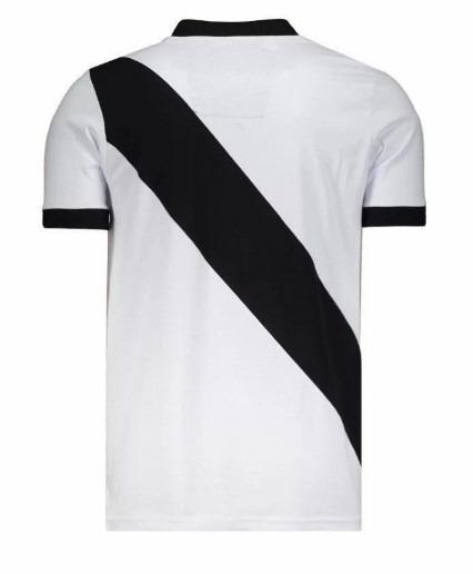 b09b8e2395a64 Camisa Braziline Vasco Expresso Adt - R$ 105,00 em Mercado Livre