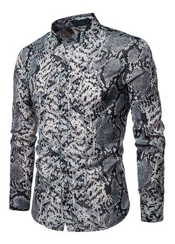 camisa caballero manga larga de importación calidad