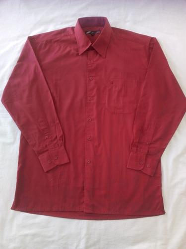 camisa caballero marca billal casual wear import