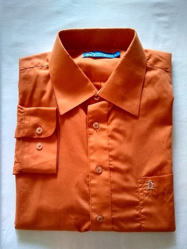 camisa caballero marca penguin collection  import