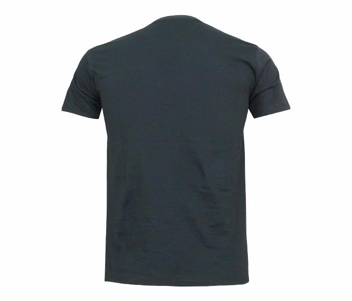 3fbdd579c13d4 Camisa Calvin Klein Barco - R  70