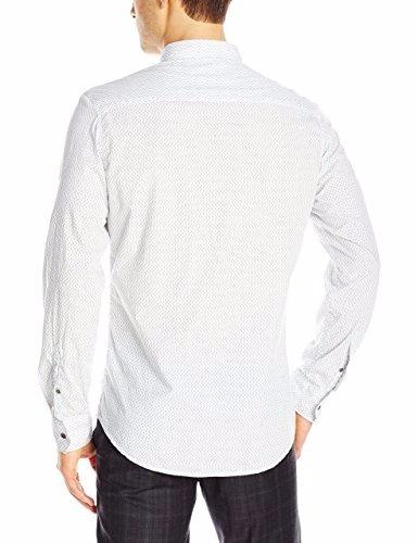 Libre Jeans White Calvin Klein 599 00 Mercado Camisa Classic En qzIgwSxE