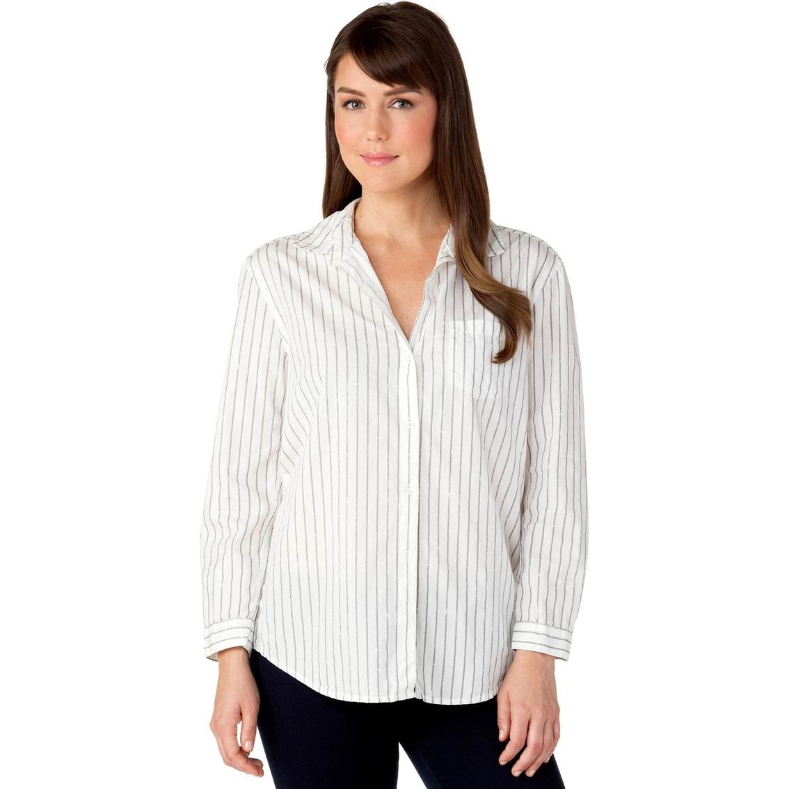 d2e7a63973 Camisa Calvin Klein Jeans Mujer Talla M