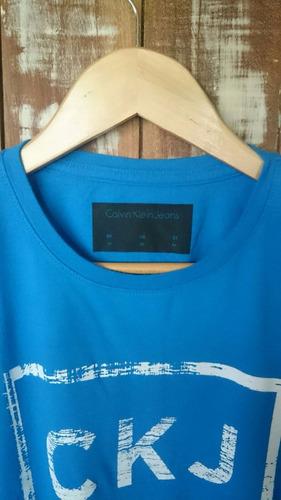 camisa calvin klein - original