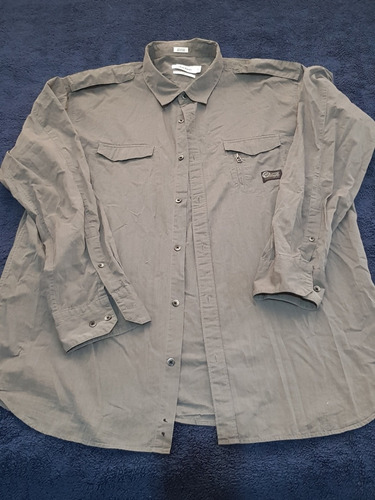 camisa calvin klein talla xl