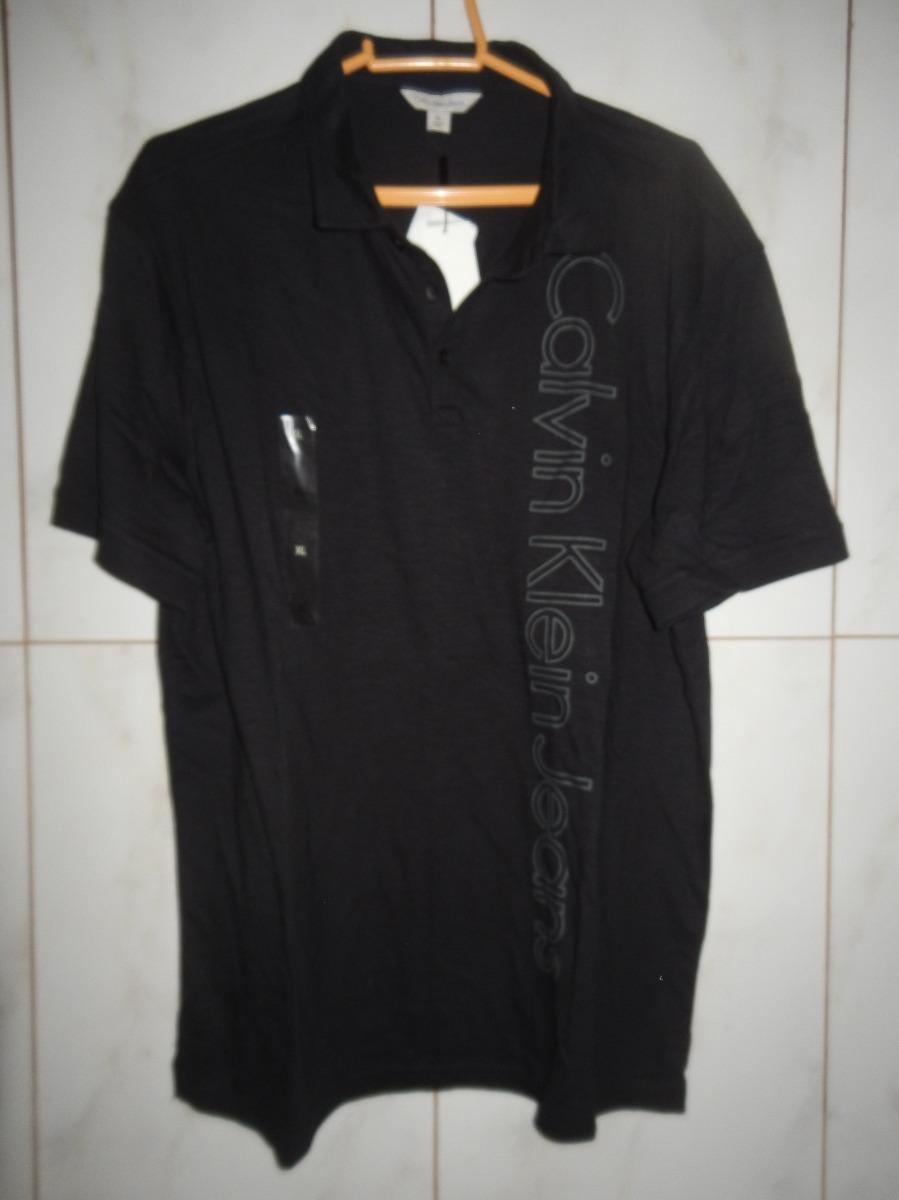 ce6d61160ca2e camisa calvin klein xl, 41x2404, nova sem uso pronta entrega. Carregando  zoom.