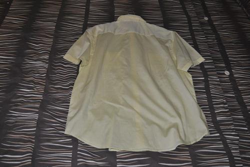 camisa   calvin klein xl