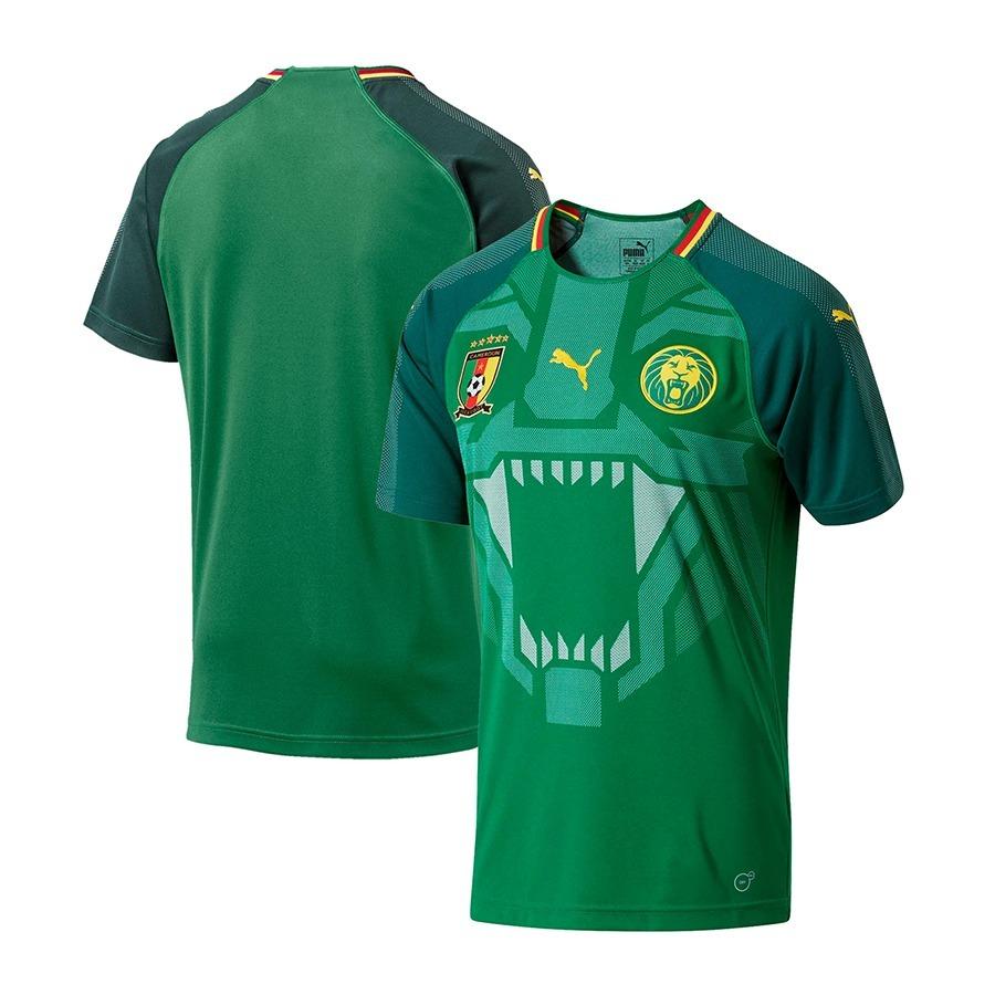 db2401fcad4c1 camisa camaroes copa 2018 camiseta selecao camaronesa oferta. Carregando  zoom.