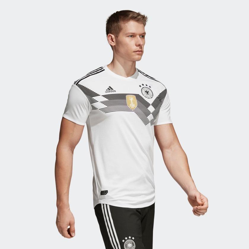 d5926e60fc447 camisa camiseta adidas alemanha futebol jogador original. Carregando zoom.