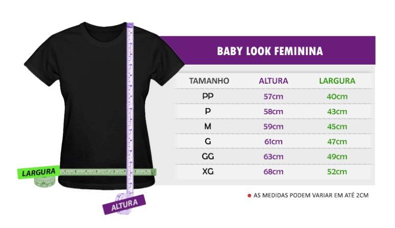 80dc11bac Camisa Camiseta Baby Look Dona Da Porra Toda Manga Curta - R  39