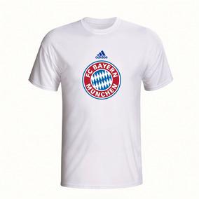 6b4c3ca0ce Camiseta Bayern Munique Dante no Mercado Livre Brasil