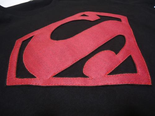 camisa camiseta blusa customizada superboy young justice