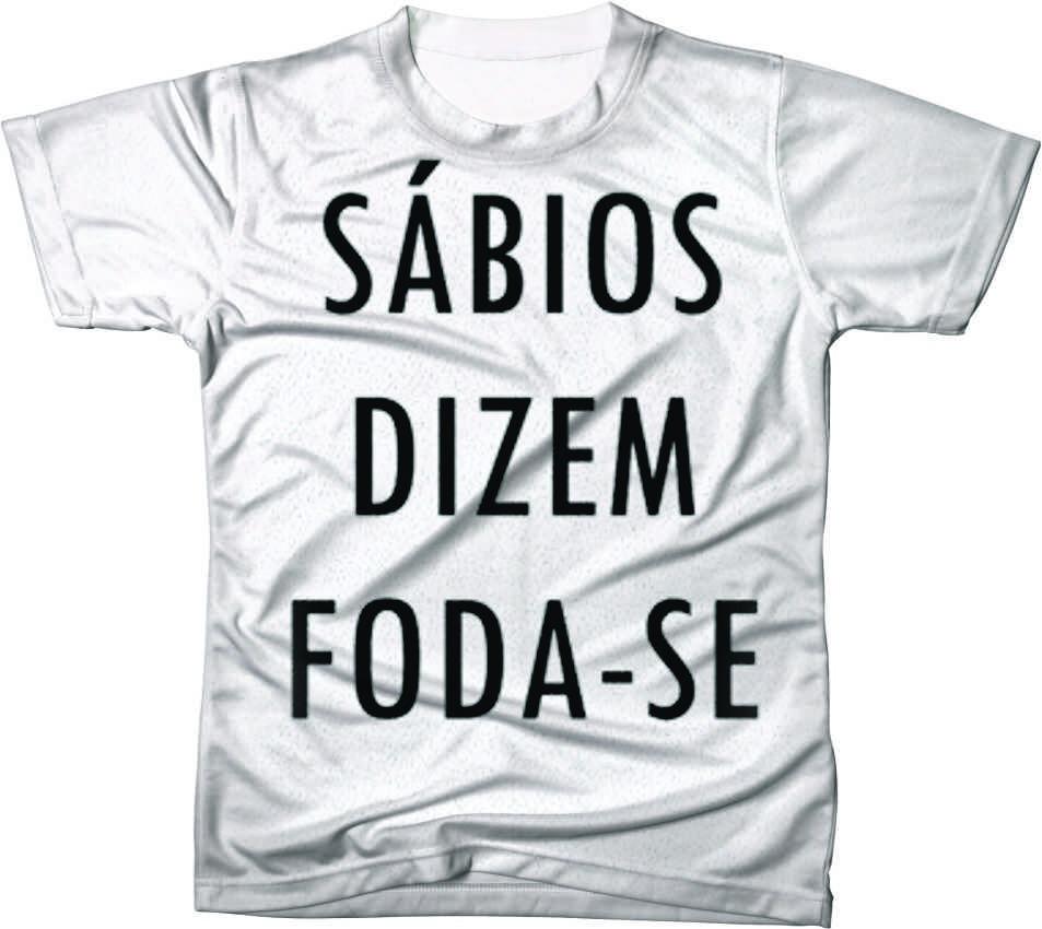 Camisa Camiseta Blusa Filipe Ret Frase