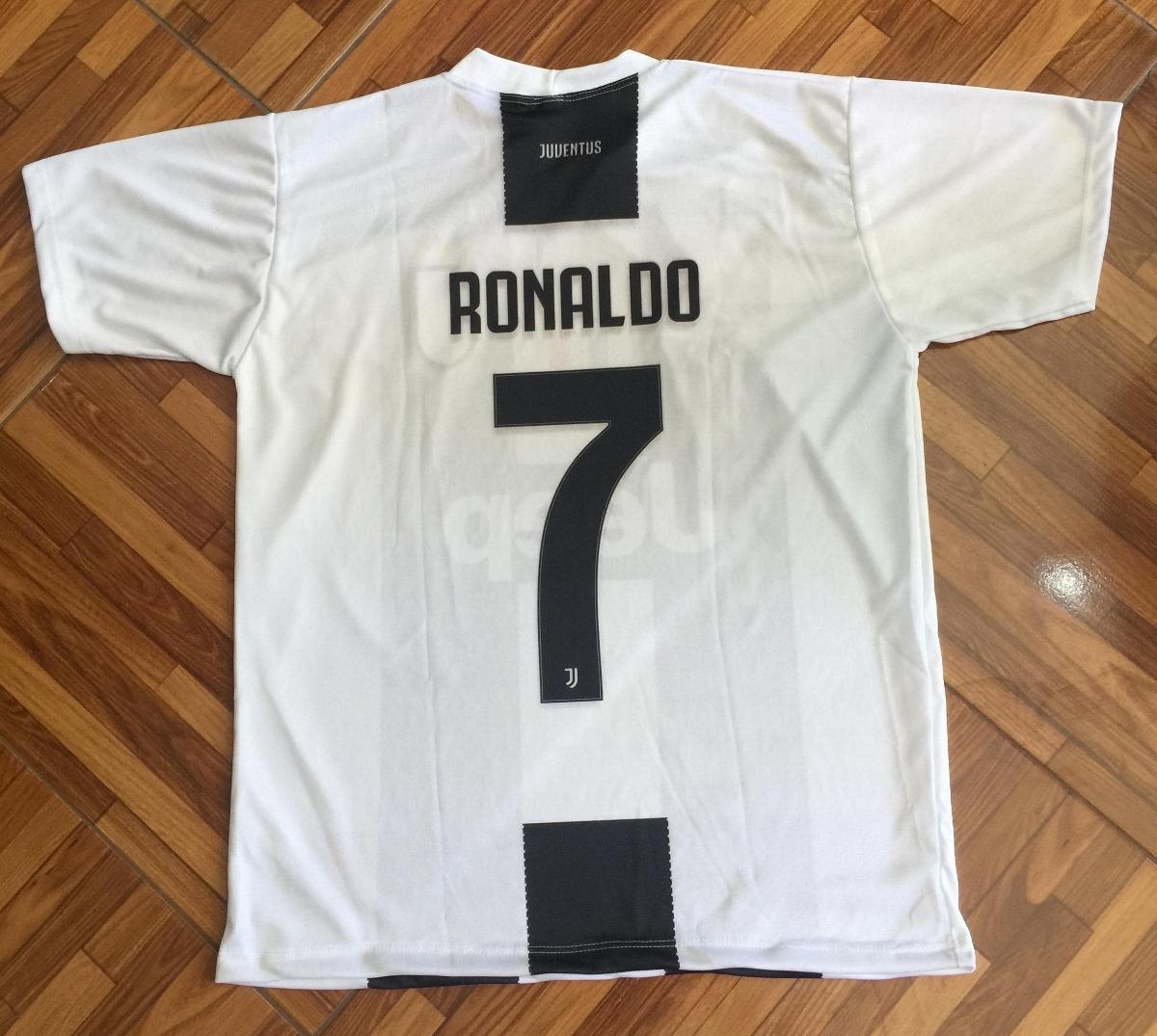 e2638da81 camisa camiseta blusa juventus cristiano ronaldo 2018-2019. Carregando zoom.