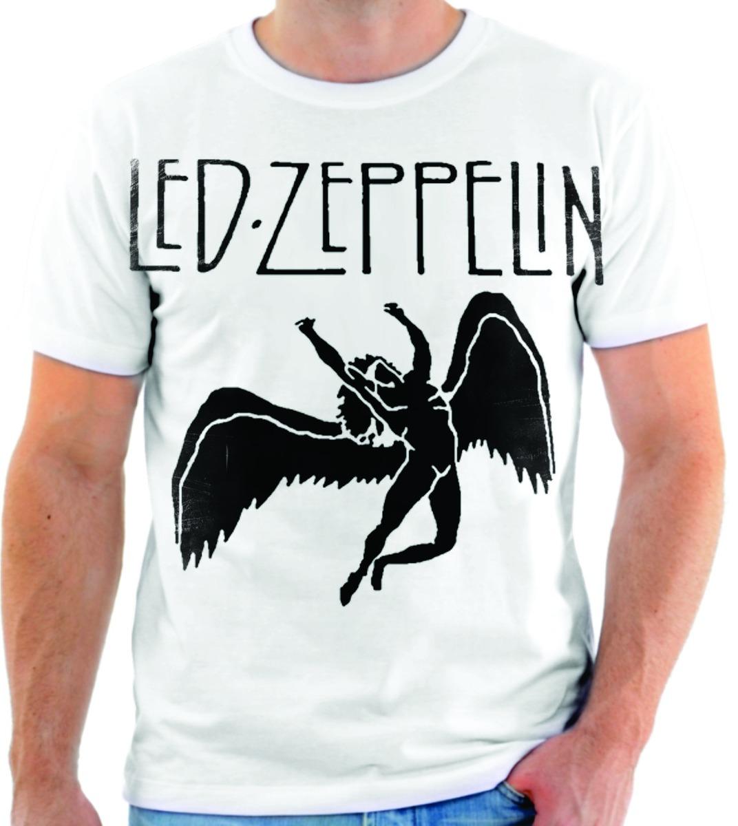 de13de454 camisa camiseta blusa led zeppelin 01. Carregando zoom.