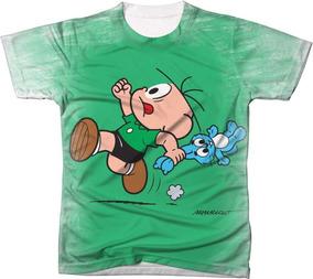3b605a3678908 Kit De Camisas Masculinas Com Desenhos Nas Costas - Calçados, Roupas ...