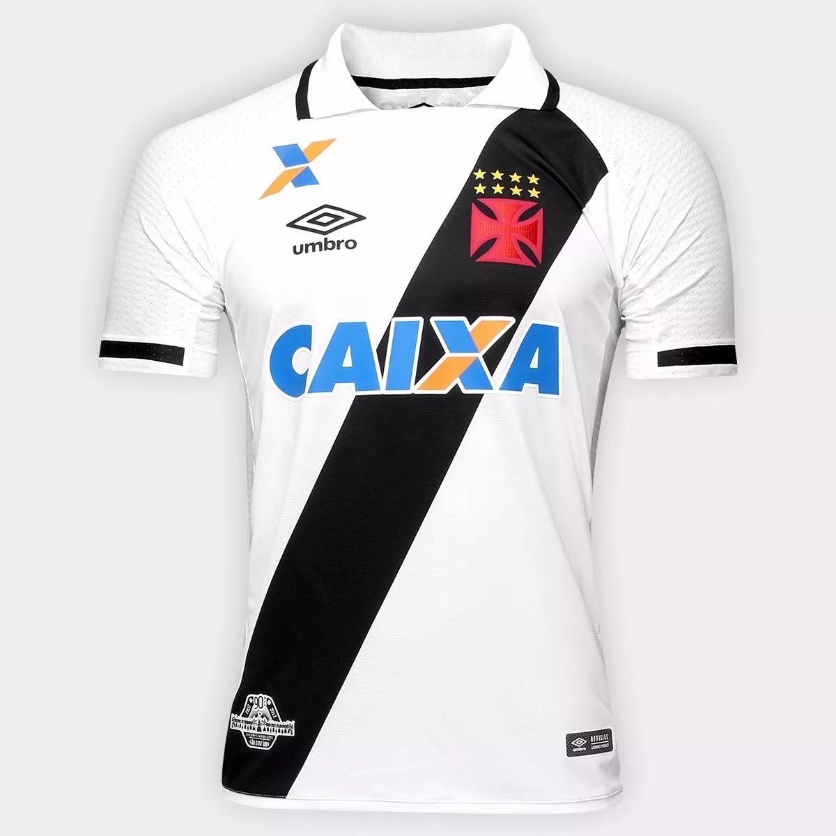 151c274928591 Camisa Camiseta Blusa Vasco Da Gama Modelo Torcedor Original - R ...