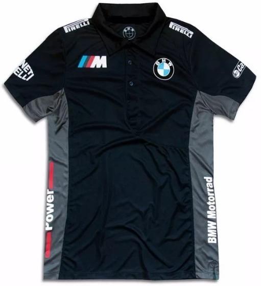 Camisa Camiseta Bmw Formula 1 F1 Red Bull Corrida Motosport - R  54 ... 75fbec8affa