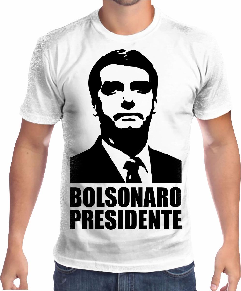 camisa camiseta bolsonaro bolsomito 4  mito. Carregando zoom. bc53e9f7bbace